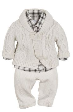 Baby boy outfit