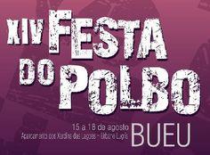 Festa do polbo Bueu 2013