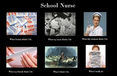 How Nurses View Themselves | Those Emergency Blues