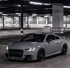 Audi TT RS #audi #ttrs #rs #audittrs