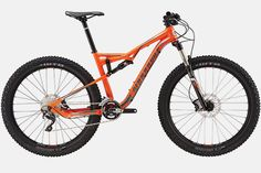 Cannondale Bad Habit  http://www.bicycling.com/bikes-gear/previews/16-for-2016-the-best-new-mountain-bikes-of-2016