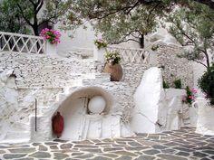 Maison de Gala par Dali- Visite virtuelle