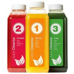 Juicing for Your Health - Juicing Diet | Fitness Magazine