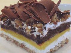 Better than Robert Redford Dessert: A true classic!