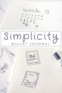 Keeping it simple this month in my bullet journal with small gratitude & memory log doodles, daily to-do lists, mind maps (aka brain dumps...) and weekly overviews. I use a Midori MD A5 journal - really enjoy the simplicity and minimalist design! I combine the functional layouts and page ideas with more intricate and creative printables for my habit tracker and mood tracker.