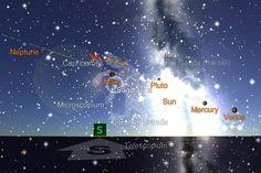 Neptune Mars Pluto Sun Mercury Venus 12/24/12 1:56 PM