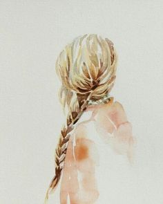 Image result for watercolour drawings simple