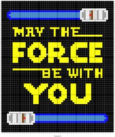 Stitch Fiddle is an online crochet, knitting and cross stitch pattern maker. Star Wars Crochet, Crochet Stars, Crochet Roses, Crocheted Flowers, Cross Stitching, Cross Stitch Embroidery, Embroidery Patterns, Cross Stitch Letters, Cross Stitch Bookmarks