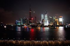 One thing we can learn from Shanghai: How to develop teachers