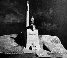 Livorno Daily Photo: Ciano's Mausoleum