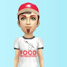 Ich liebe meinen #ZyngaAvatar! Besuche noch heute Zyngagames.com und erschaffe deinen eigenen. http://fun.zynga.com/avatarpin