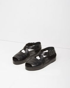 MARSÈLL Gradone Sandal| Shop at La Garçonne