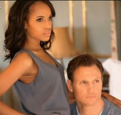 Olivia and Fitz because they are literally the BEST couple on TV and have ridiculous chemistry