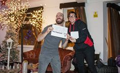 Bomb S'Quad & Bombshells End Of Year party & Awards 2015