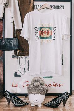 My NY Closet | Collage Vintage