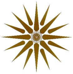 WIPO - also known as the Sun the Sun and the - of - Ancient Greek Symbols, Greek Flag, Arm Tats, National Symbols, New Print, Ancient Greece, Byzantine, Things To Come, Sun