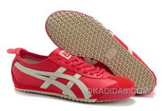 http://www.okadidas.com/onitsuka-tiger-mexico-66-mens-red-beige-discount.html ONITSUKA TIGER MEXICO 66 MENS RED BEIGE DISCOUNT Only $74.00 , Free Shipping!