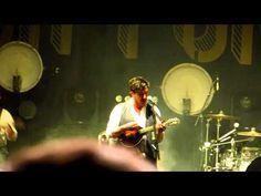 Talking about Dixon: Mumford and Sons live- Winter Winds-  8/18/2012- The Gentle of the Road- Dixon Il