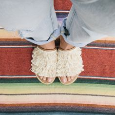 The 8 Best Festival Girl Sandals of Summer 2015 – Vogue