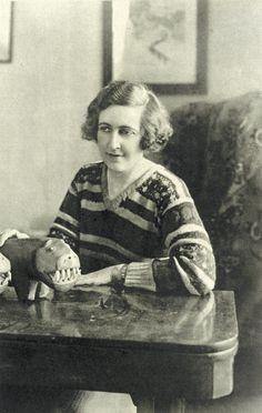 Agatha Christie                                                                                                                                                      More