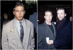 Alec Baldwin is an actor, a writer and a film producer. His family consists of parents, three brothers and two sisters. Alec Baldwin Family, Baldwin Brothers, Stephen Baldwin, Two Sisters, Siblings, Parents, Handsome, Actors, Film