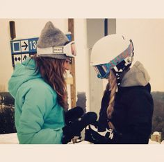 For my skiing friend issues issues Wilke Elizabeth Herman have a great time on your trip to New York! Love My Best Friend, Best Friends For Life, Best Friend Goals, Best Friends Forever, Best Friend Pictures, Friend Photos, Best Friend Photography, Snow Girl, Winter Love