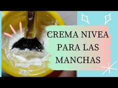 CREMA NIVEA || 2 MASCARILLAS PARA ELIMINAR MANCHAS Y BLANQUEAR TU PIEL - YouTube Coffee Gif, Healthy Beauty, Body Care, Beauty Makeup, Healthy Recipes, Videos, Youtube, Fields, Shape