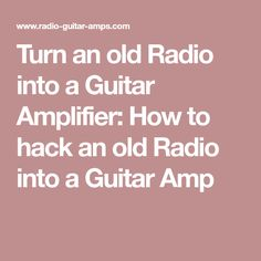 18 best cbg wiring diagrams images cigar box guitar, guitar amp Crate Guitar Amp Wiring Diagram retro tone done easy! if you wondering, why would you want to take a old cheap radio and turn it into a guitar amp? moe kuzyk · cbg wiring diagrams