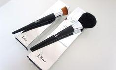 Imagem de dior, makeup, and Brushes