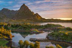 Landscape Photos, Norway, River, Mountains, Nature, Outdoor, Outdoors, Naturaleza, Outdoor Games