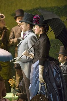 Photo Flash: SUNDAY IN THE PARK WITH GEORGE Runs At The Shaw Festival Theatre
