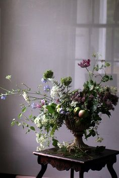 Thanks A Bunch: flowers sarah ryhanen