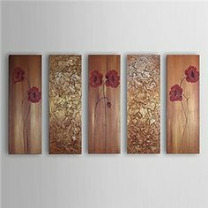 Hand Painted Oil Painting Abstract Set of 5 1303-AB0395  - See more at: http://www.homelava.com/en-hand-painted-oil-painting-abstract-set-of-5-1303-ab0395-nbsp-p21431.htm#sthash.8T2hlhHl.dpuf