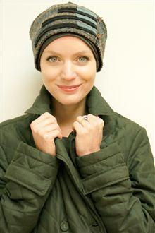 winter headbands for female hair loss