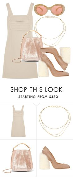 """""""2.16.17 2"""" by brookered ❤ liked on Polyvore featuring Topshop Unique, Tiffany & Co., Eddie Borgo, Dsquared2 and Acne Studios"""