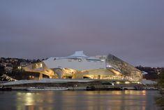 Musee Des Confluences (Lyon)