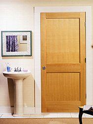 高級室内ドア アメリカ輸入木製ドア 塗装も致します アイエムドア 室内ドア 木製ドア 木製室内ドア