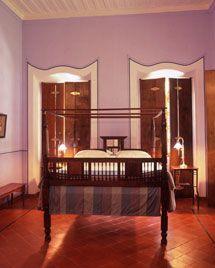 Rooms   Vivenda Dos Palhaços, Majorda Goa