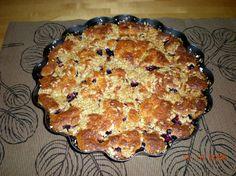 Muruherukkapiirakka Pie, Favorite Recipes, Desserts, Food, Torte, Tailgate Desserts, Cake, Deserts, Fruit Pie
