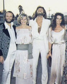 barry gibb linda gray - Google zoeken