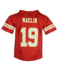ef52fc327 Nike Jeremy Maclin Kansas City Chiefs Game Jersey