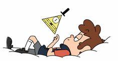 Not A Hero — spinner Gravity Falls Crossover, Gravity Falls Funny, Gravity Falls Fan Art, Gravity Falls Dipper, Gravity Falls Comics, Cartoon As Anime, Cartoon Shows, Billdip, Dipper And Bill