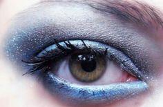Trucco eyes