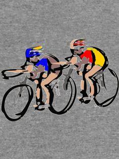 The Excursion De France, The Worlds Largest Roadway Bike Race. - The Benefits of Bike Riding Buy Bike, Bike Run, Cycling Art, Cycling Bikes, Road Bike Women, Bicycle Art, Bicycle Maintenance, Camping Gifts, Cool Bikes