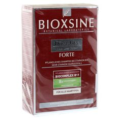 B'IOTA Laboratories Ltd Bioxsine Forte Herbal Shampoo For Intensive Hair Loss 300M ** You can get additional details at the image link. (This is an affiliate link and I receive a commission for the sales)