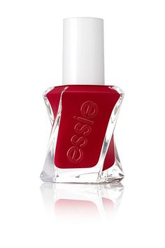 Essie Gel Couture Nail Polish in Bubbles Only, $11.50, available in June at Essie. #refinery29 http://www.refinery29.com/2016/05/109886/new-essie-nail-polishes#slide-4