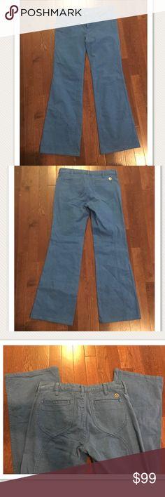 Tory Burch Flare Jeans sz28 Tory Burch Flare Jeans sz28. Excellent. Light. Tory Burch Jeans Flare & Wide Leg