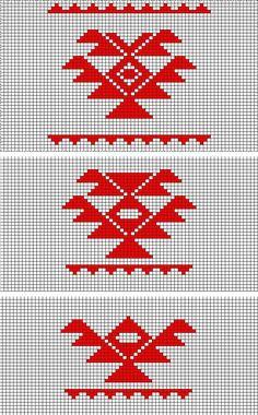Crochet Blanket Tutorial, Bead Crochet Rope, Flag, Tapestry, Beads, Eat Healthy, Dots, Tejidos, Manualidades