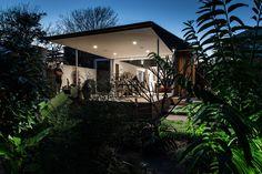 Modern Australian architecture with an Asian twist