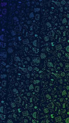 WhatsApp: Sohbet Arka Planını Değiştirmek